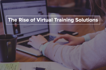 The Rise of Virtual Learning